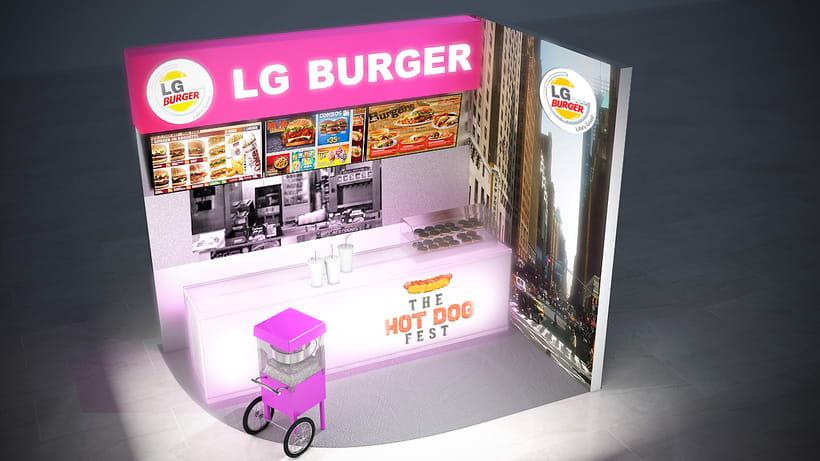 Propuestas eventos y otros , para LG 0