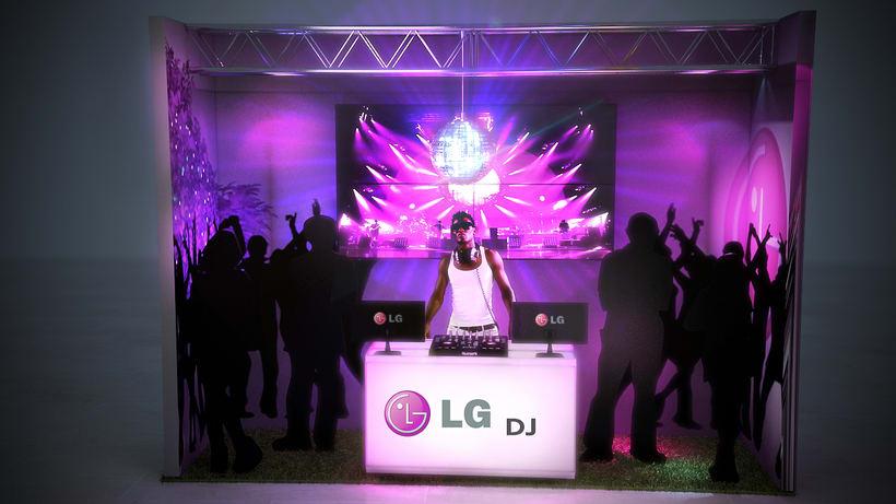 Propuestas eventos y otros , para LG 1