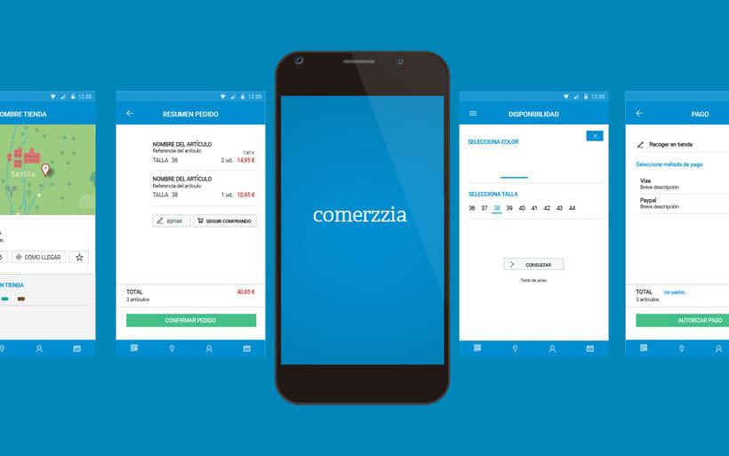 Comerzzia app 1