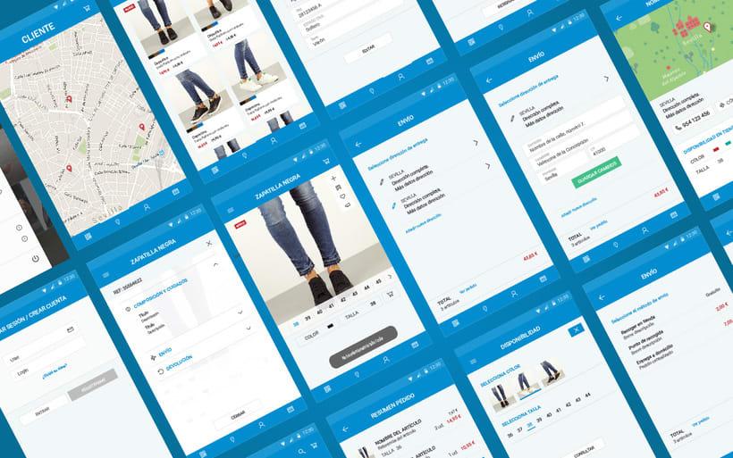 Comerzzia app 3