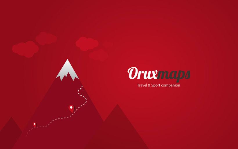 Oruxmaps 2