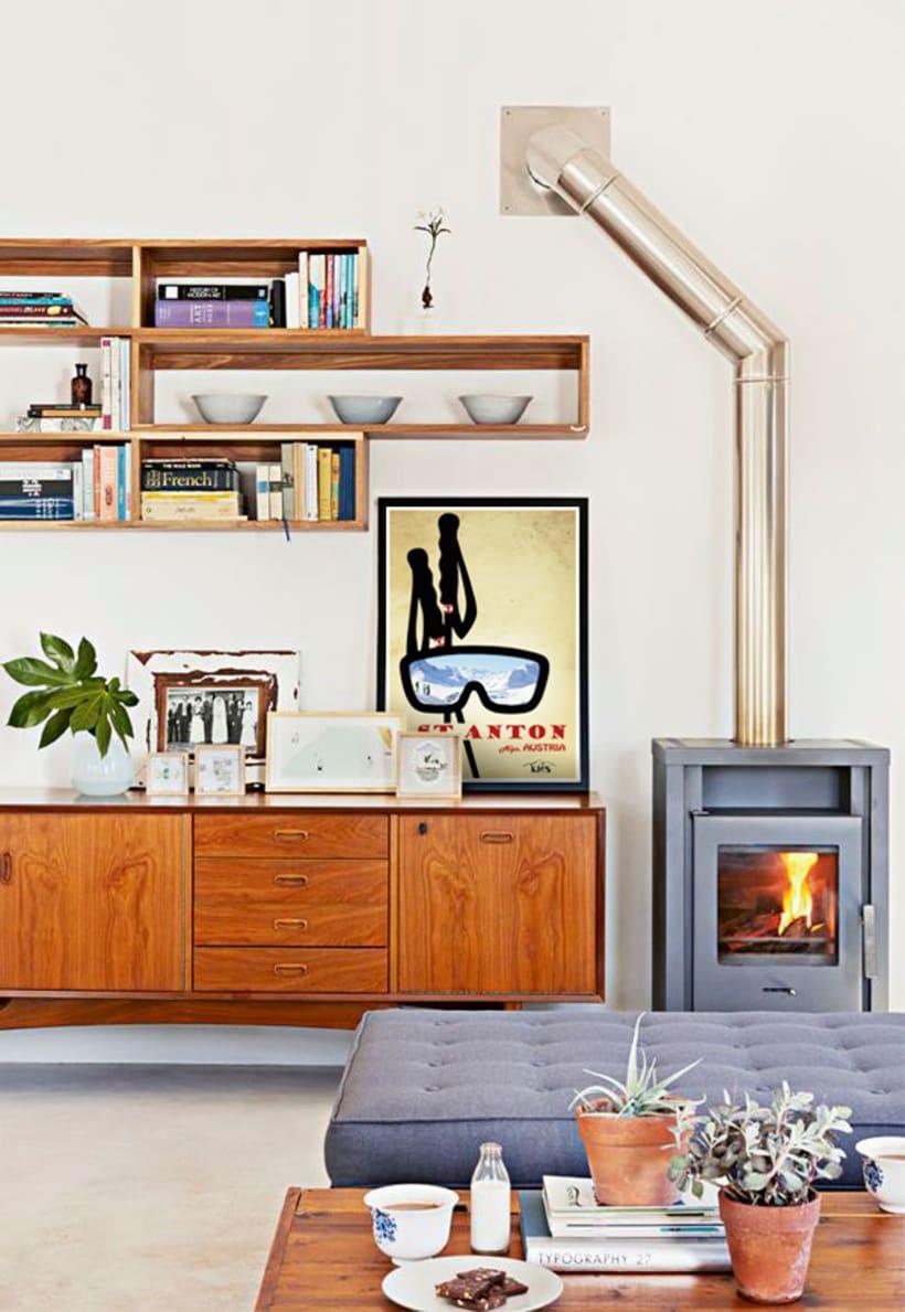 KMS KeepMakingSmiles _ Diseño de pósters para la decoración del hogar. 10