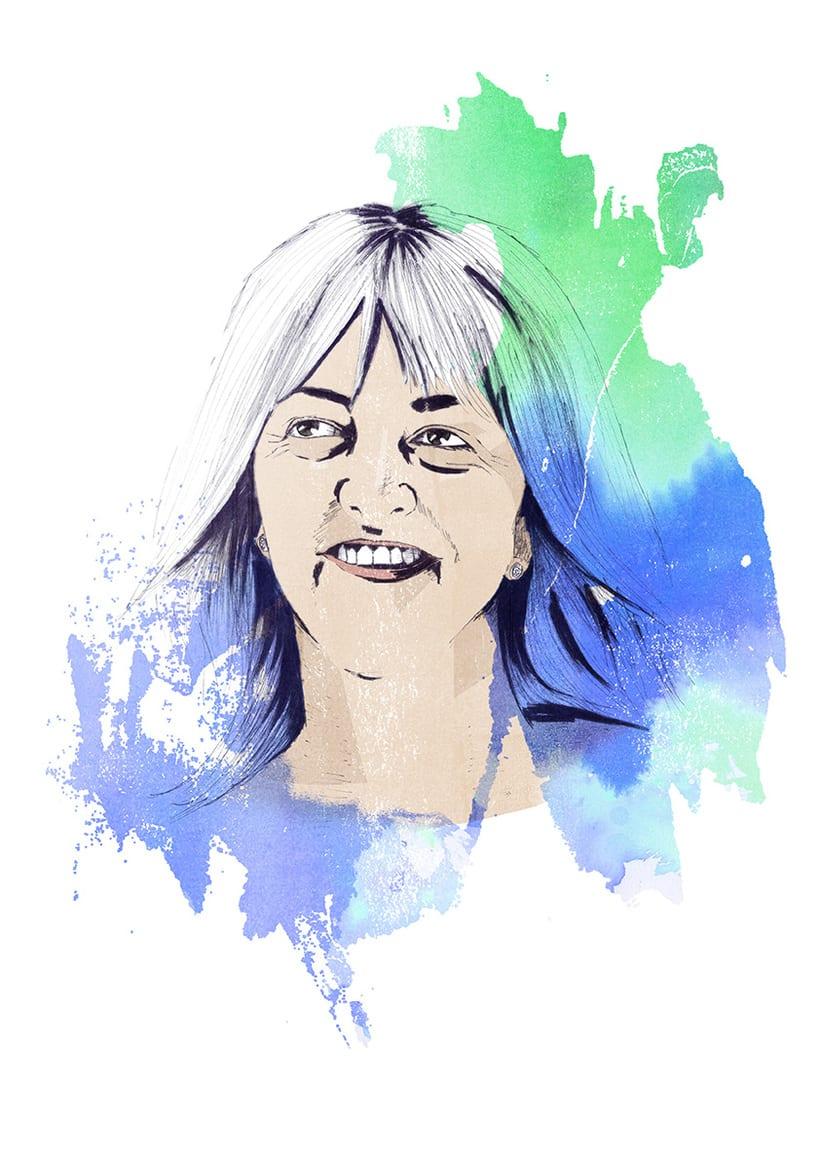 Berria. Retratos políticos 9