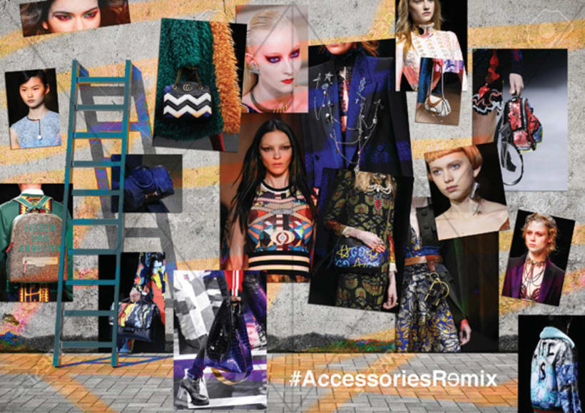 Accessories Design + Trend Analyses FW2016 1