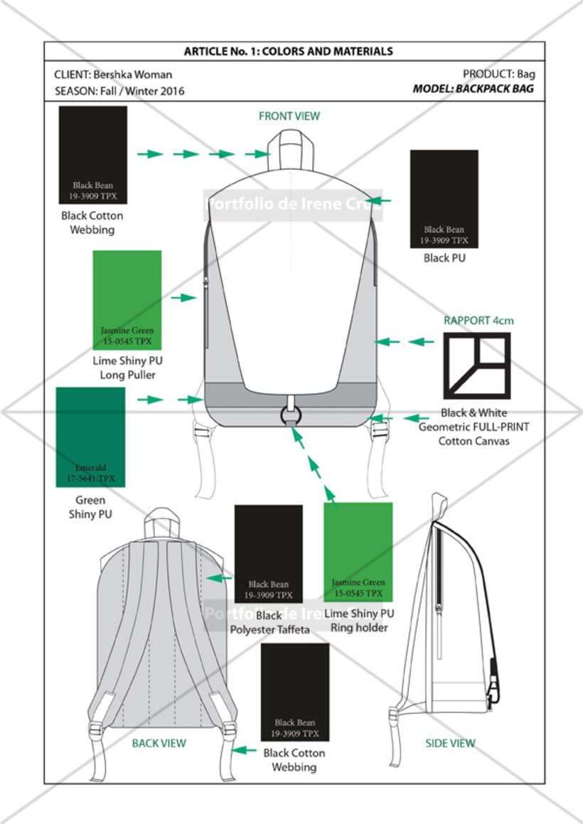 Accessories Design + Trend Analyses FW2016 5