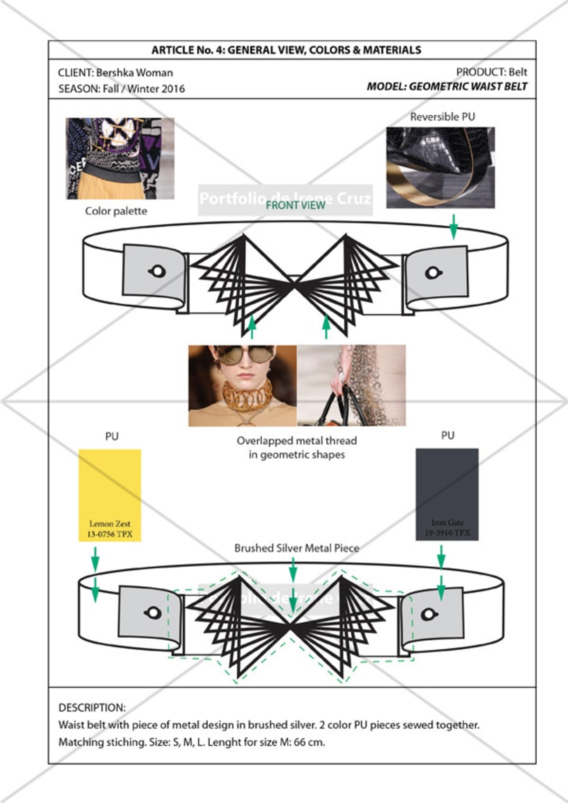 Accessories Design + Trend Analyses FW2016 13