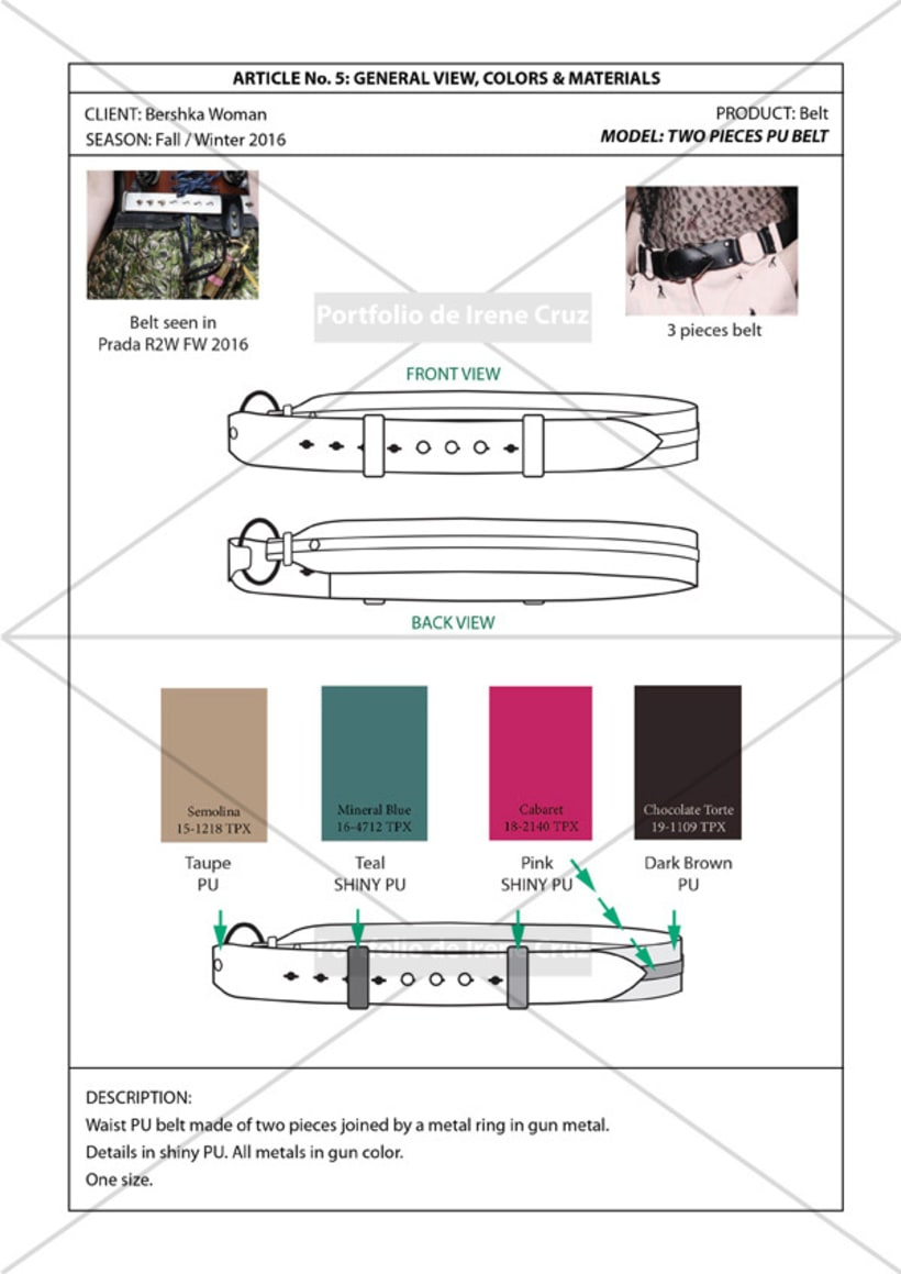 Accessories Design + Trend Analyses FW2016 15