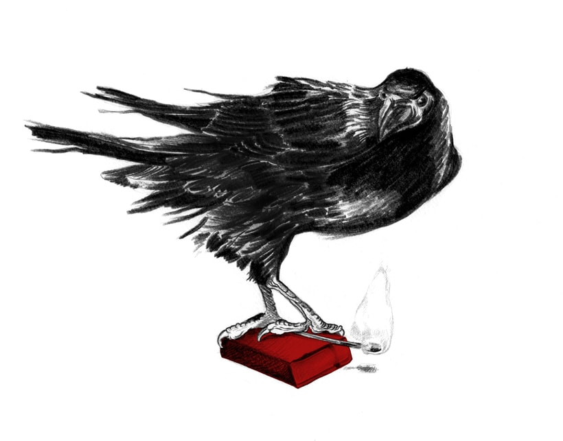 Cría cuervos 1