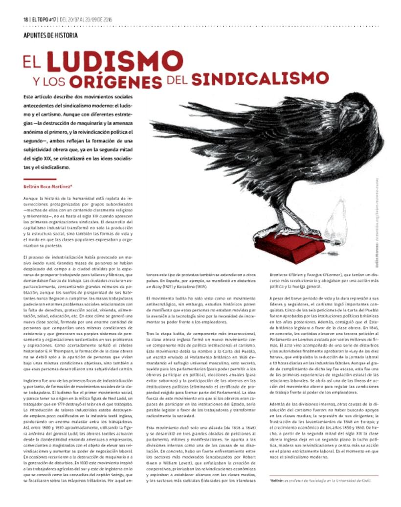 Cría cuervos 2