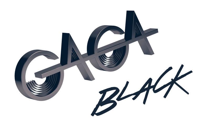 "Gaga ""Black"" 2"