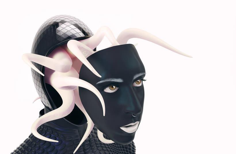 "Gaga ""Black"" 0"