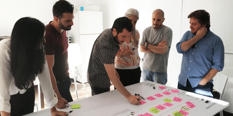 [Workshop] Técnicas de UX Research aplicadas a Marketing | Madrid 1