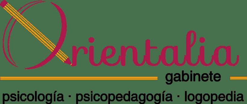 Orientalia: identidad gráfica, material publicitario. 9