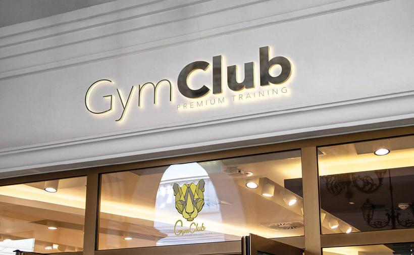 GymClubLion 7