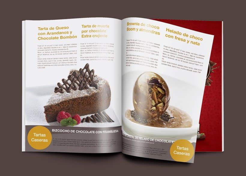 Ambrosia Magazine 2