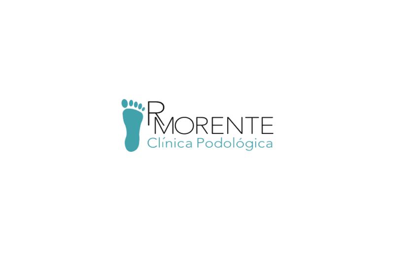 Clínica Rmorente | Identidad, papelería y fotografía 0