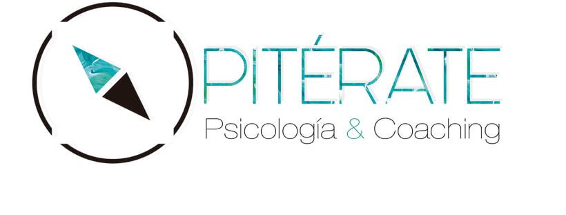Pitérate. Psicología y coaching. Imagen corporativa 5