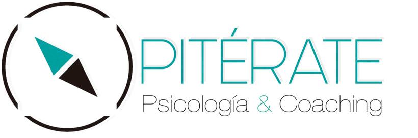 Pitérate. Psicología y coaching. Imagen corporativa 9