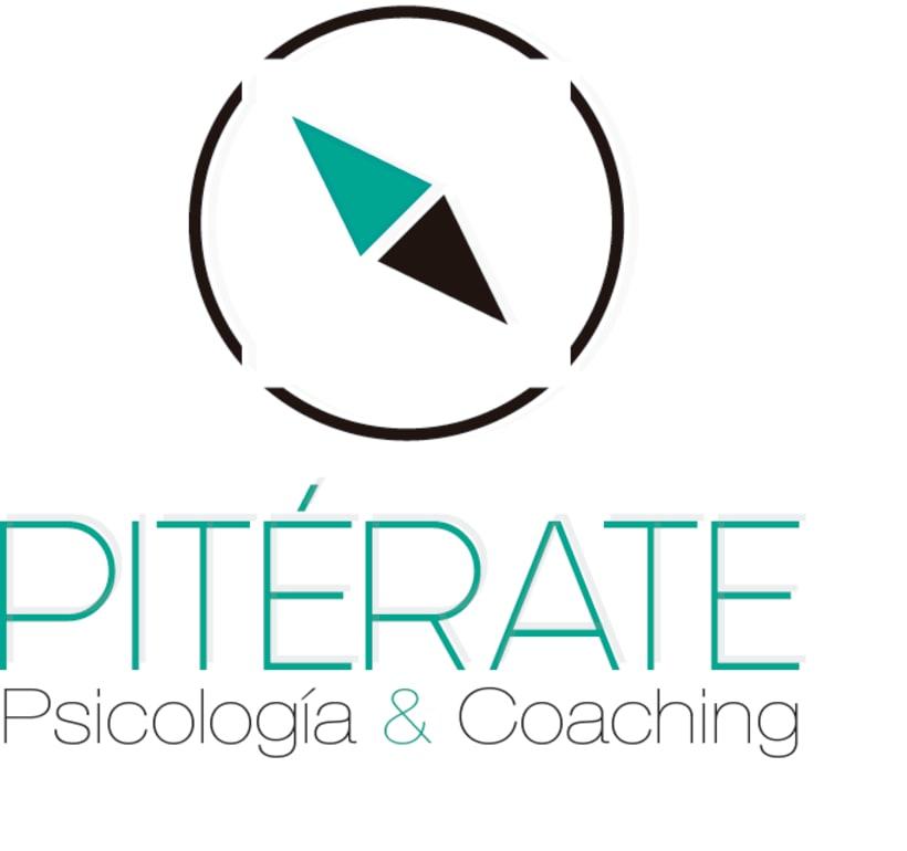 Pitérate. Psicología y coaching. Imagen corporativa 10