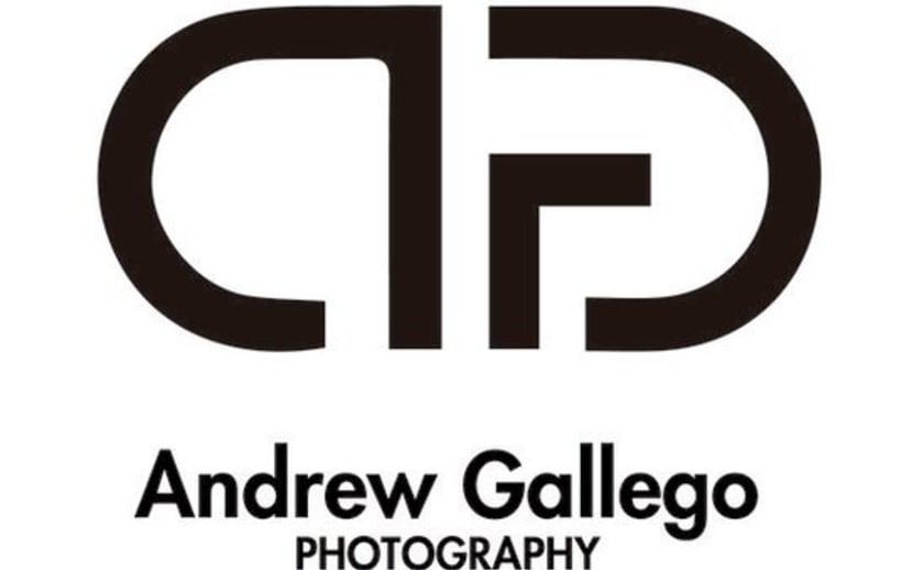 Andrew Gallego. Imagen y Web 0