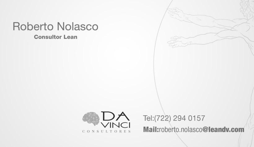 Da Vinci Consultores 1