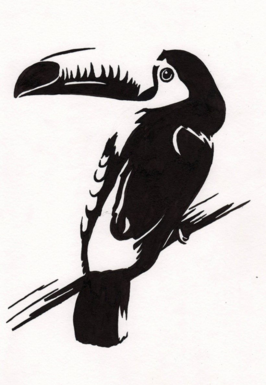 ANIMALS INK 2