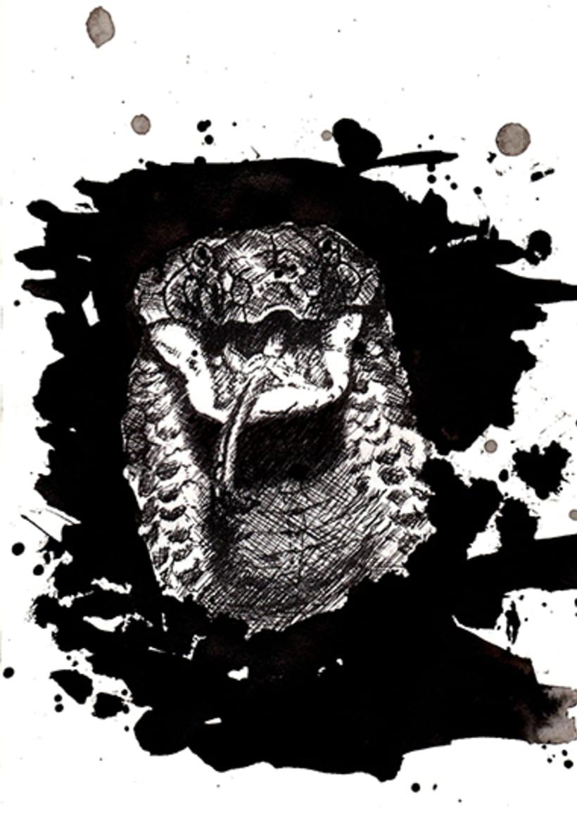 ANIMALS INK 5