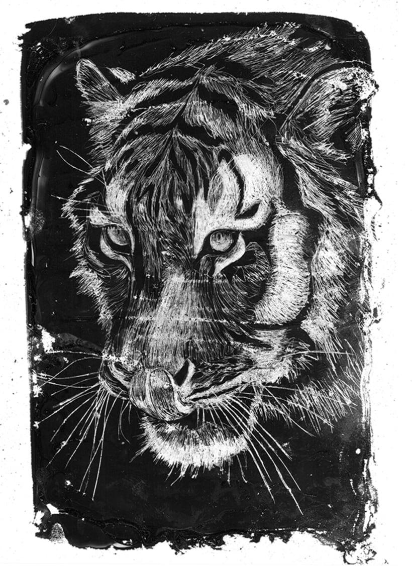 ANIMALS INK 6