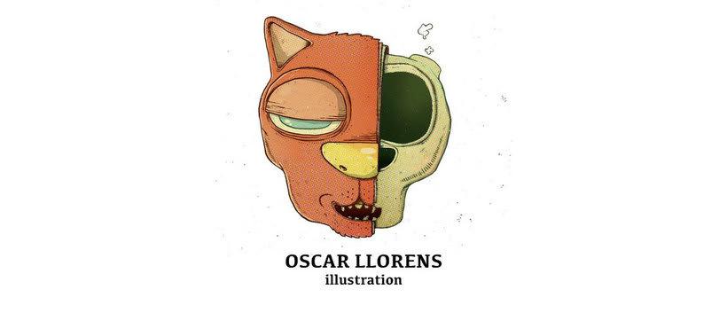 Entrevistamos a Óscar Lloréns 11