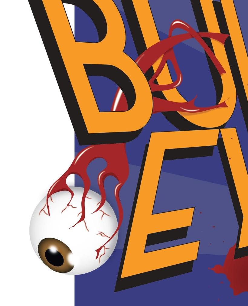 Bullseye ilustración  0