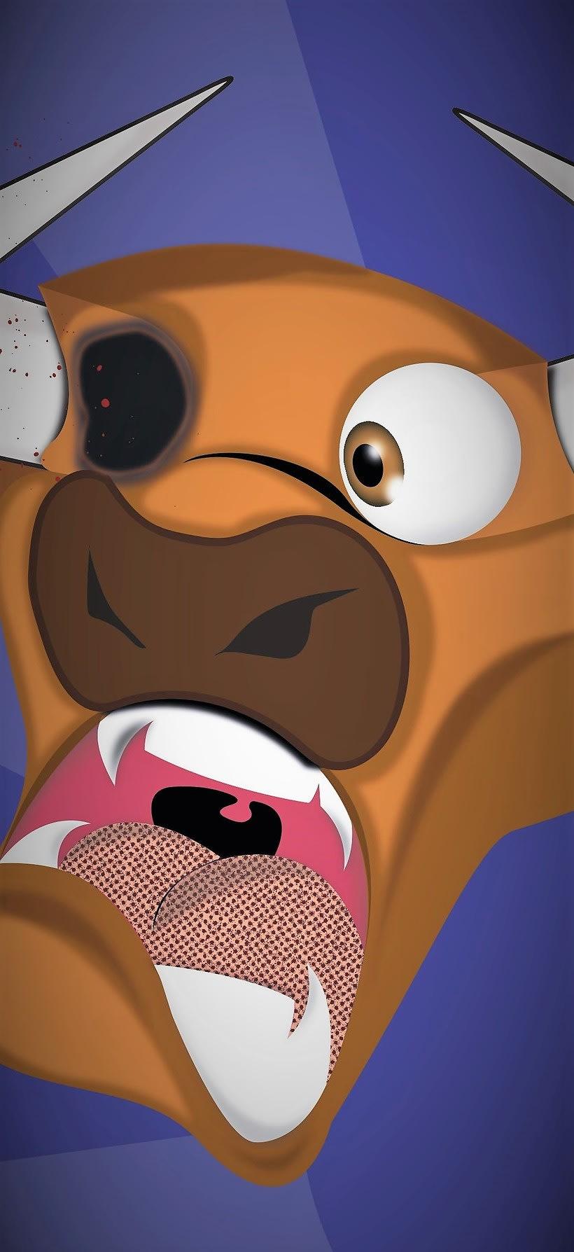 Bullseye ilustración  1