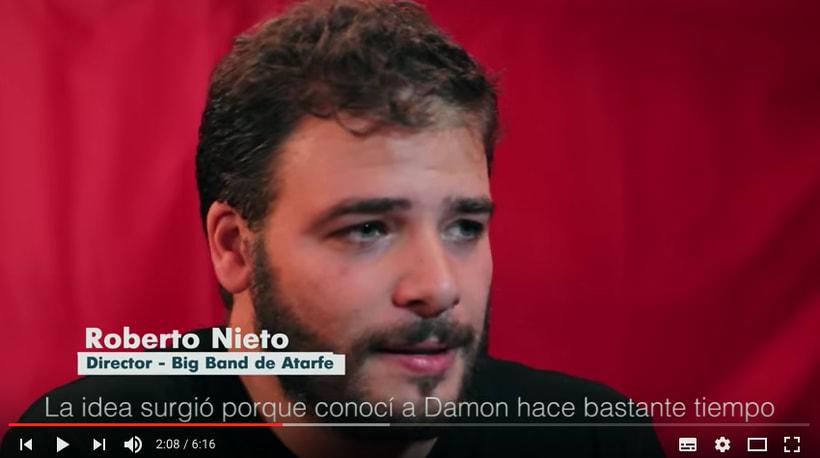 Video Reportaje. Festival del Lago 2