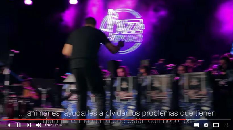Video Reportaje. Festival del Lago 5