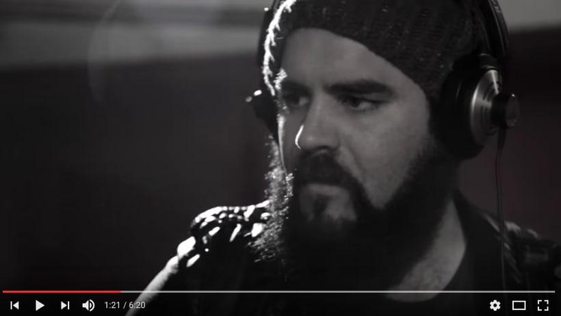 Grabación de videoclip- RED PASSENGER 3