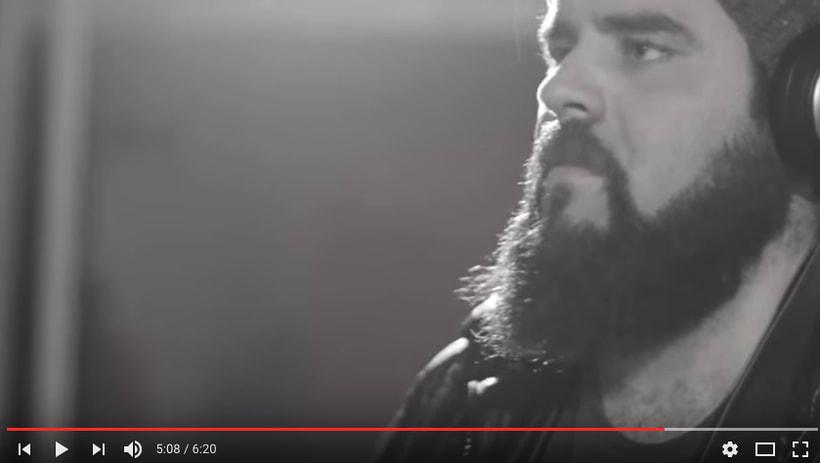 Grabación de videoclip- RED PASSENGER 4