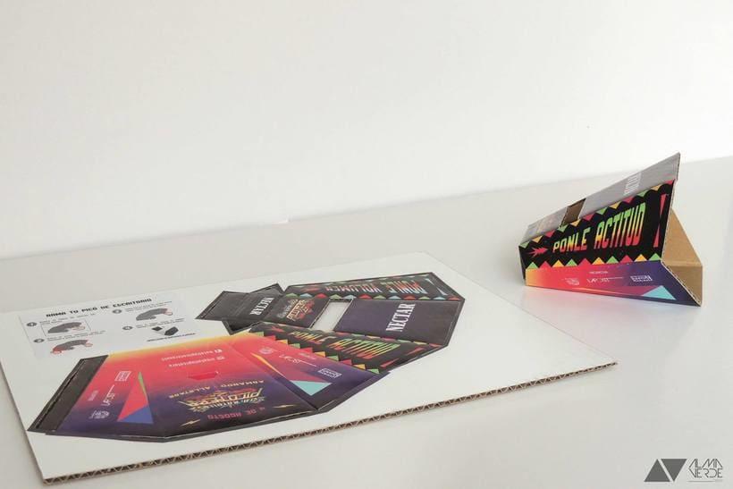 Armando Records  / AllStars - Invitación la Batalla Picotera  0