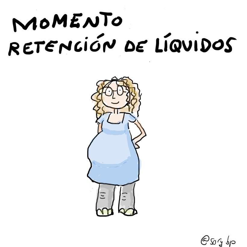 Ilustraciones  de tinta y sueños de sory_bp 8