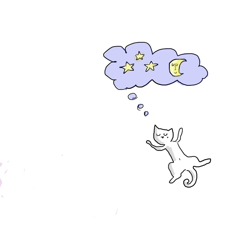 Ilustraciones  de tinta y sueños de sory_bp 9