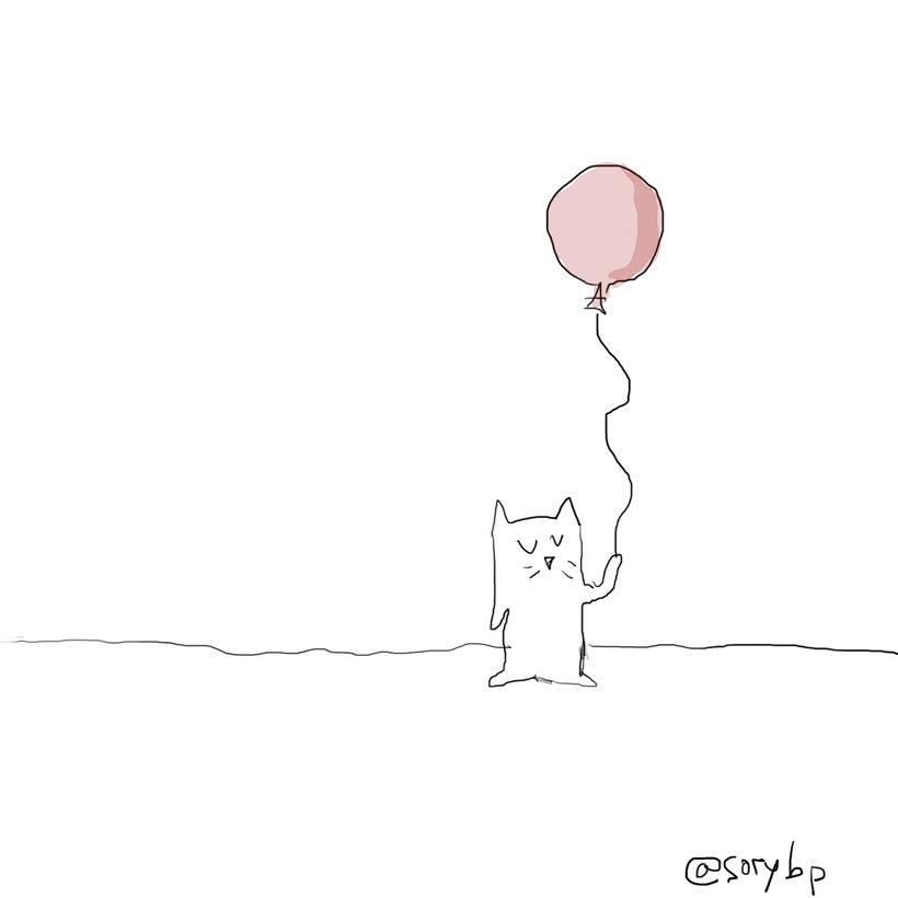 Ilustraciones  de tinta y sueños de sory_bp 10