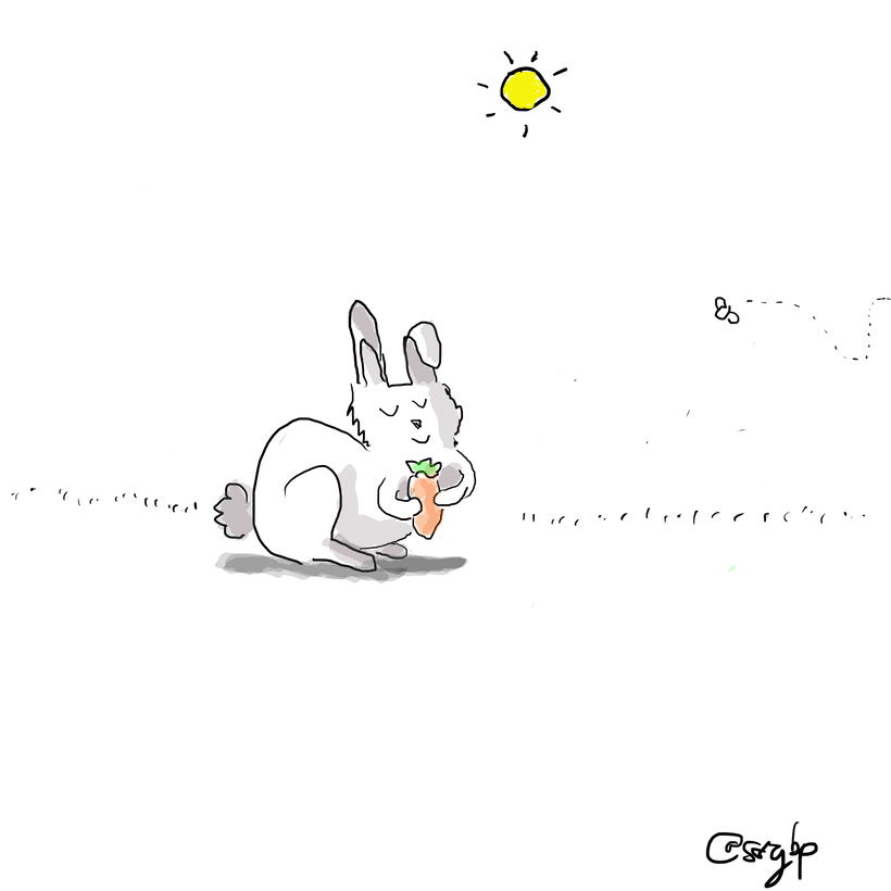Ilustraciones  de tinta y sueños de sory_bp 16