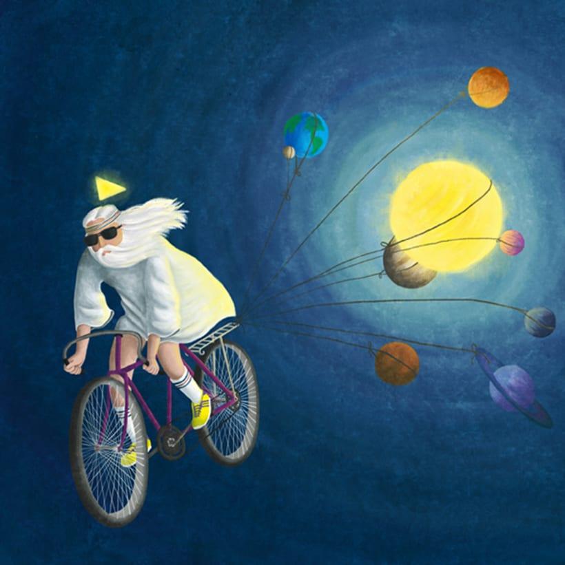 Viajes en Bicicleta 1