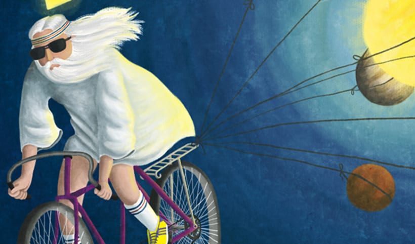 Viajes en Bicicleta 0