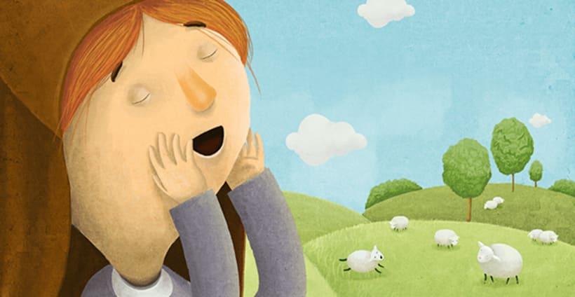 A ovelha que fazia múuu 6