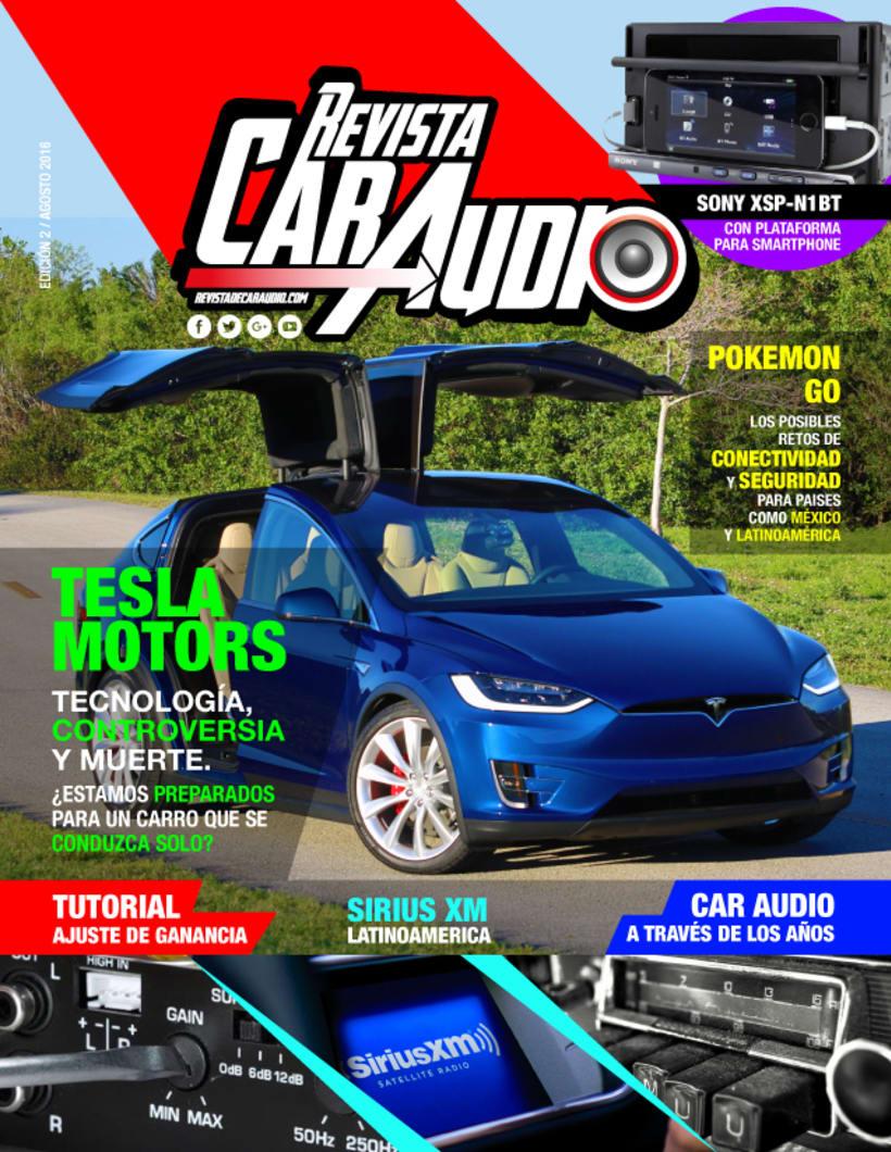 Revista Mensual 0