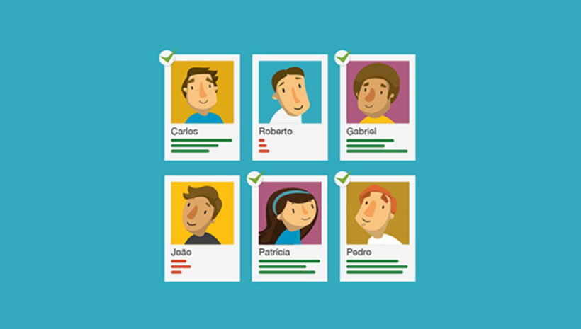Personajes 8