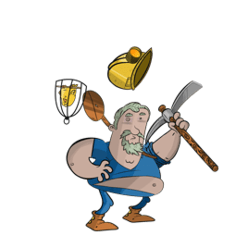 FATMAN & Monster Game( Videojuegos) 37