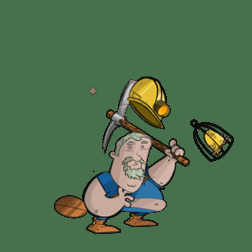 FATMAN & Monster Game( Videojuegos) 38