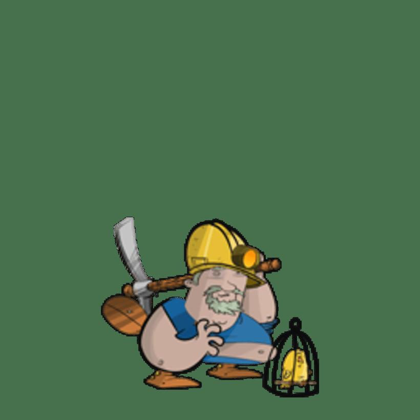 FATMAN & Monster Game( Videojuegos) 39