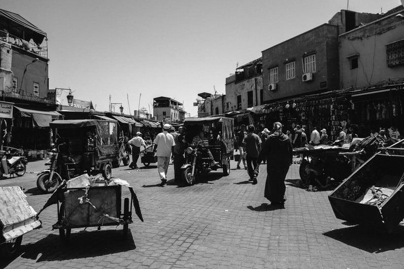 37 Fotos de Marrakesh 1