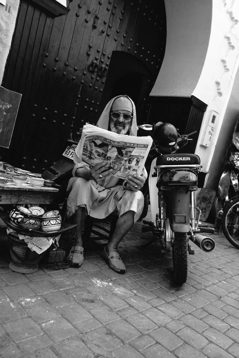 37 Fotos de Marrakesh 2